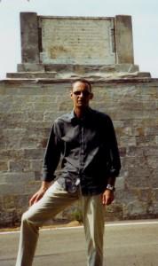 Passo del Muraglione Firenze 2001